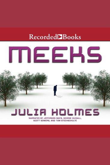 Meeks - cover