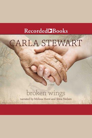 Broken Wings - cover