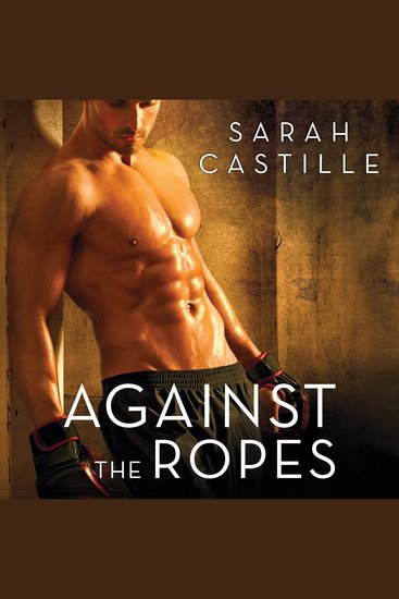 Against the Ropes - cover