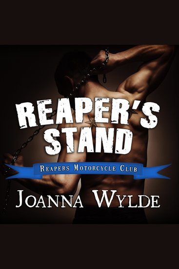 Reaper's Stand - cover