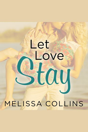 Let Love Stay - cover