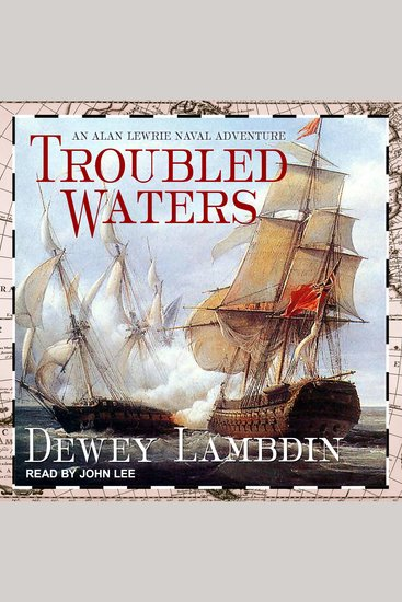 Troubled Waters - cover