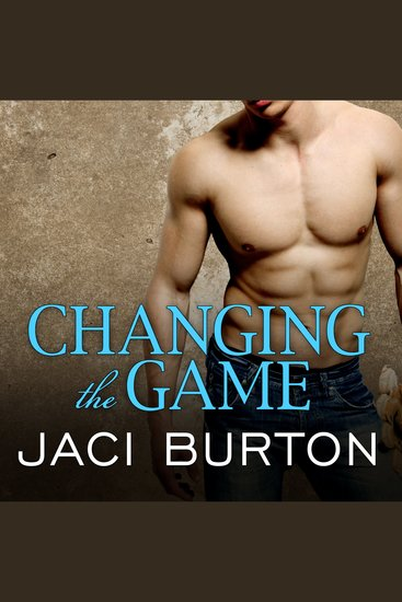Changing the Game - cover