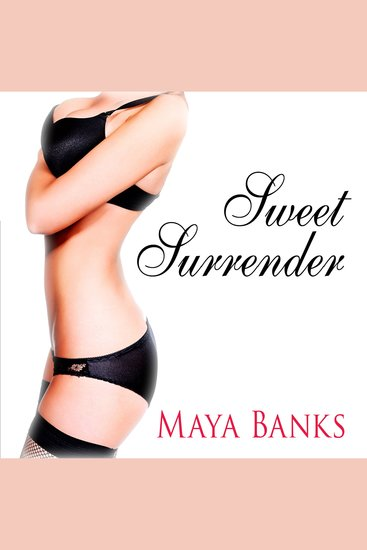 Sweet Surrender - cover