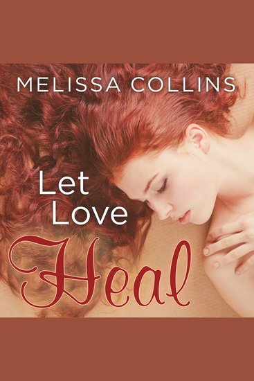 Let Love Heal - cover