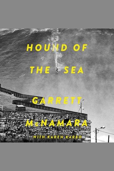 Hound of the Sea - Wild Man Wild Waves Wild Wisdom - cover