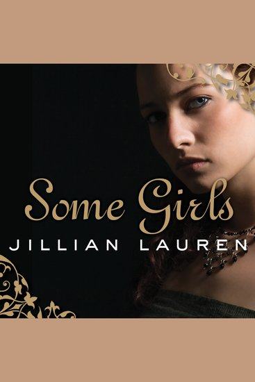 Some Girls - My Life in a Harem - cover