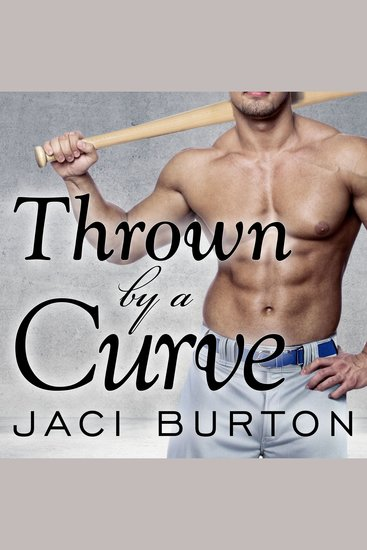Thrown by a Curve - cover