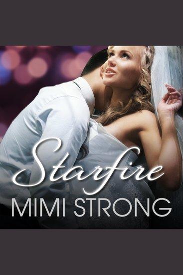 Starfire - cover