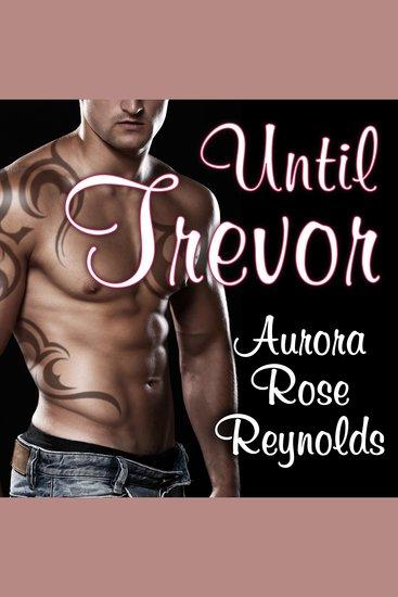 Until Trevor - cover