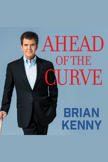 Ahead of the Curve - Inside the Baseball Revolution - cover