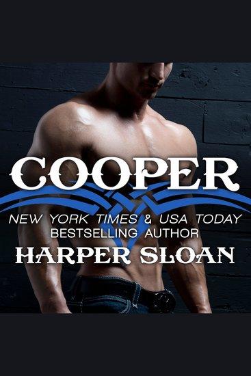 Cooper - cover