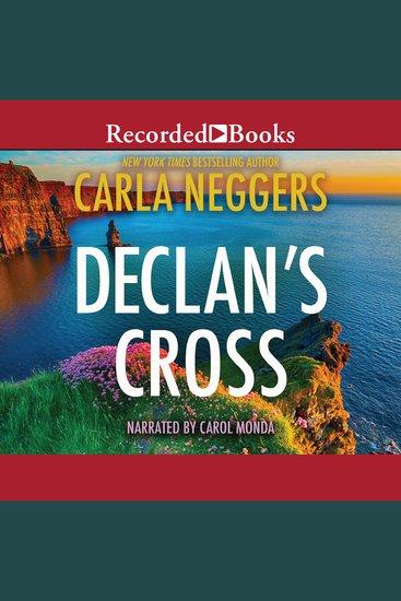 Declan's Cross - cover
