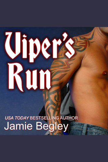 Viper's Run - cover