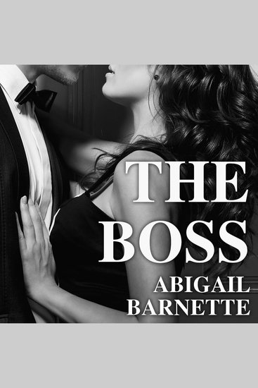 The Boss - cover