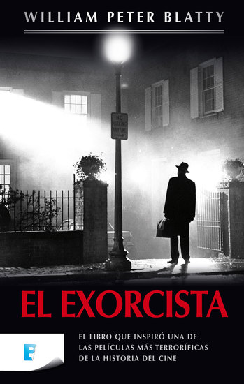 El Exorcista - cover