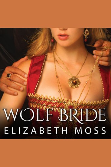 Wolf Bride - cover