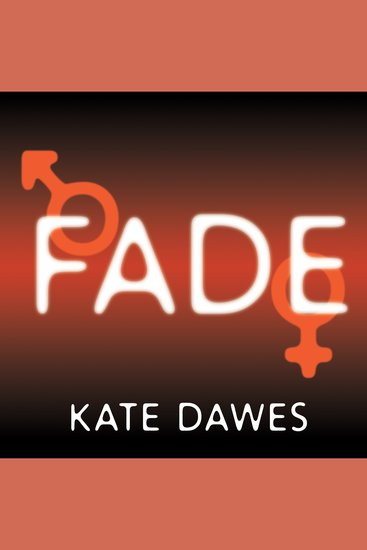 Fade - Into You Into Me Into Always - cover