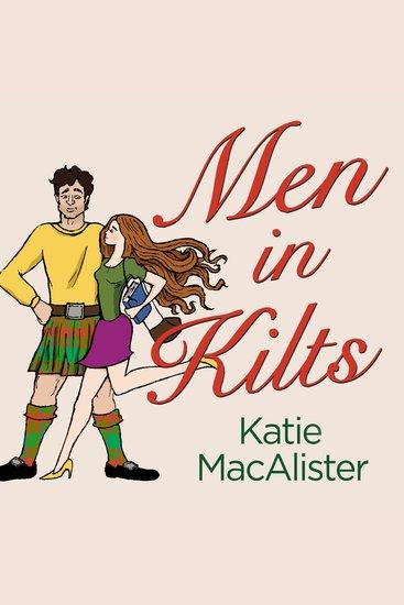 Men in Kilts - cover