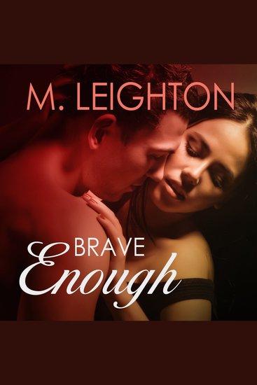 Brave Enough - cover