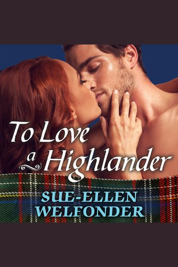 To Love a Highlander - cover
