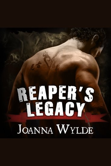 Reaper's Legacy - cover