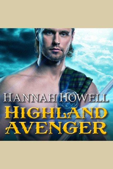 Highland Avenger - cover