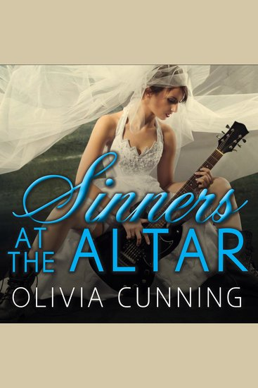 Sinners at the Altar - cover