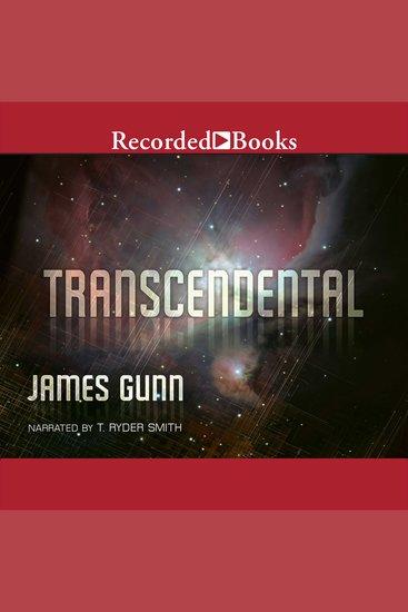 Transcendental - cover