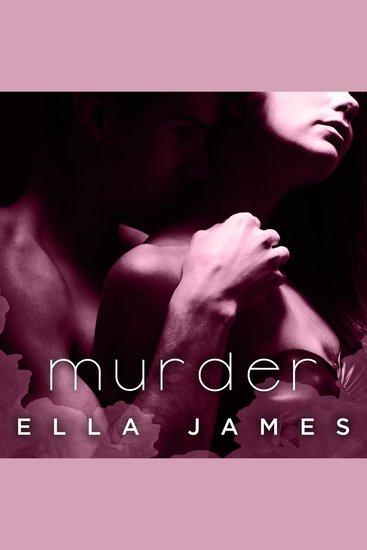 Murder - cover