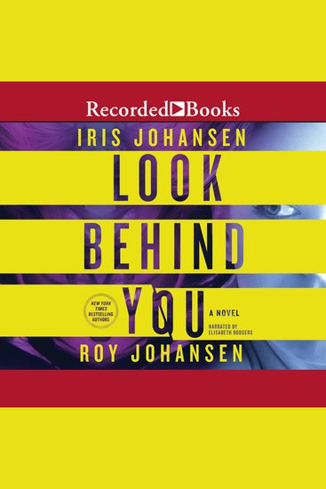 Look Behind You - cover