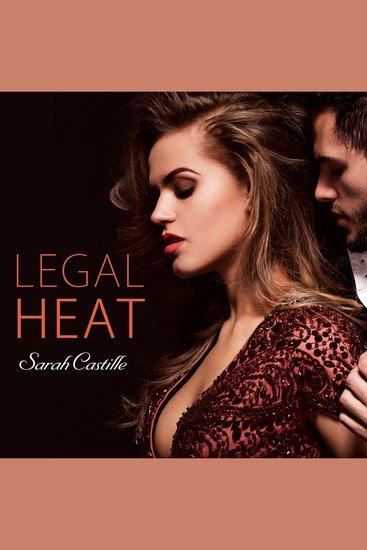 Legal Heat - cover