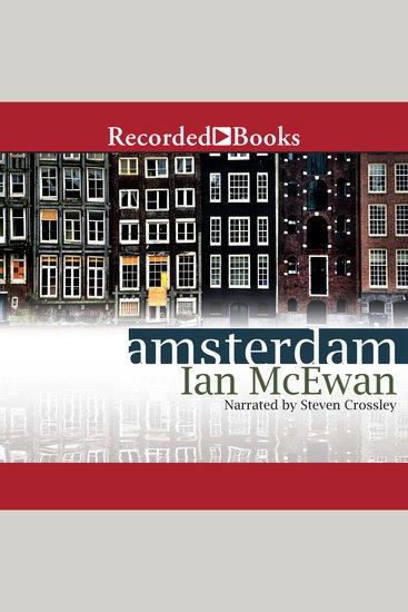 Amsterdam - cover