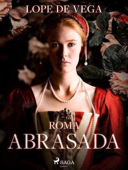 Roma abrasada - cover