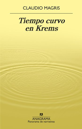 Tiempo curvo en Krems - cover