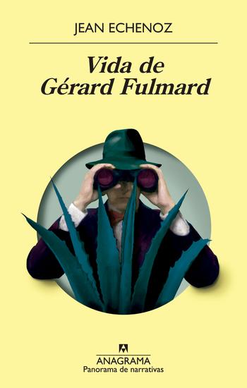 Vida de Gérard Fulmard - cover