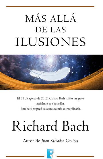 Más allá de las ilusiones - cover