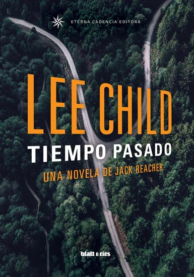 Tiempo pasado - Edición España - cover
