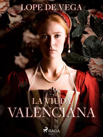 La viuda valenciana - cover