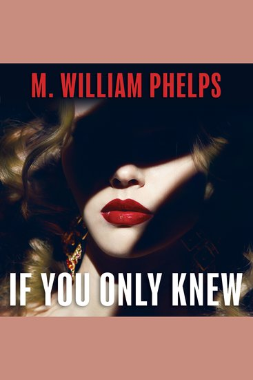 If You Only Knew - cover