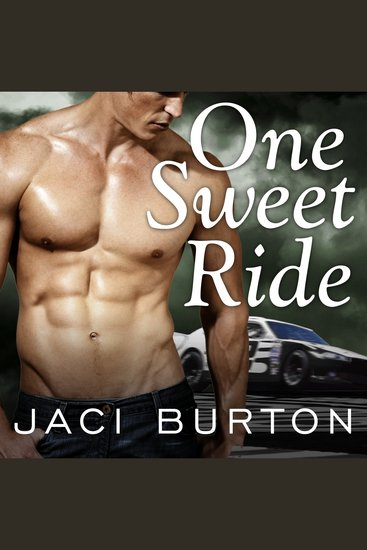 One Sweet Ride - cover
