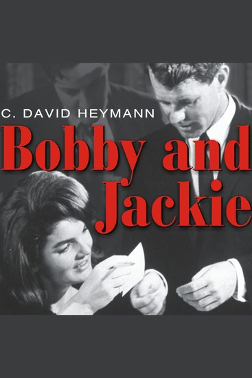 Bobby and Jackie - A Love Story - cover