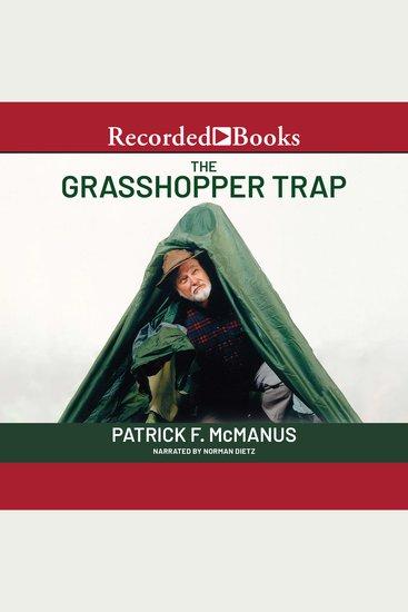 The Grasshopper Trap - cover