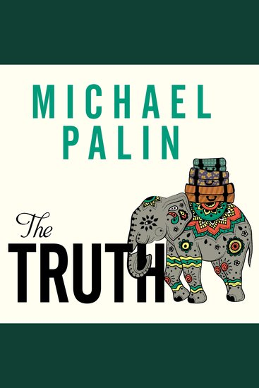 The Truth - cover