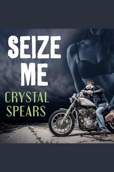 Seize Me - cover