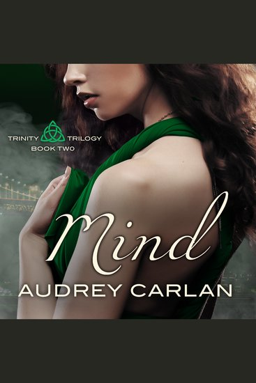 Mind - cover