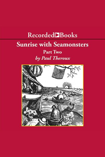 Sunrise with Seamonsters - Part Two - cover