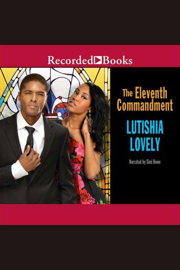 The Eleventh Commandment - cover