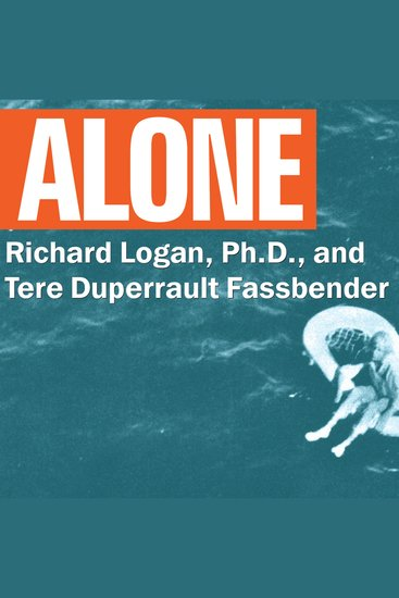 Alone - Orphaned on the Ocean - cover