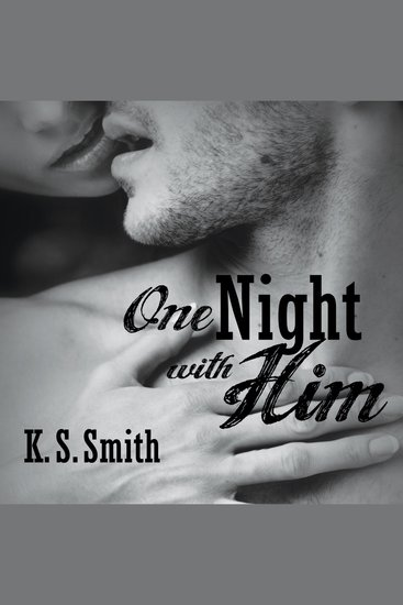 One Night With Him - cover